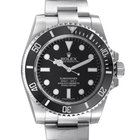 Rolex Oyster Perpetual Submariner Watch 114060