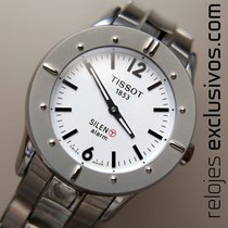 Tissot Touch Silen-T Alarm