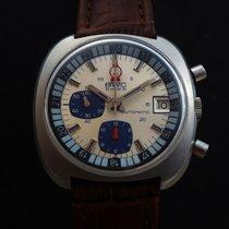 BWC Vintage Chronograph Lemania 1340 70's