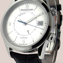 Jaeger-LeCoultre Master Control Memovox · 141 84 30