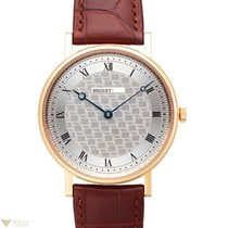 Breguet Classique 18k Yellow Gold Men's Watch