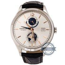 "Montblanc Heritage Chronometrie Dual Time ""Vasco de..."