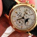 Patek Philippe 3970J Perpetual Calendar Chronograph, 18k...