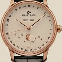 Jaquet-Droz Magestic Beijing  The Eclipse