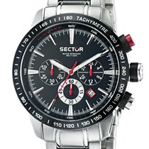 Sector R3273975002 - 850 - Time Only - Man - 52x45 mm