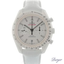 Omega Speedmaster White Side Of The Moon NEW