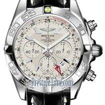 百年靈 (Breitling) Chronomat GMT ab041012/g719-1ct