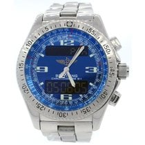 Breitling Pre-Owned Timepieces Specials A7836223