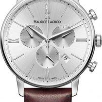 Maurice Lacroix Eliros EL1098-SS001-110-1 Herrenchronograph...