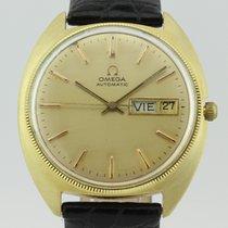 Omega Vintage Automatic Calibre 1022 18k Gold