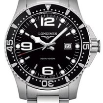 Longines HydroConquest Men's Watch L3.640.4.56.6