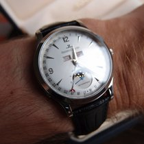 Jaeger-LeCoultre Master Moon Triple Date