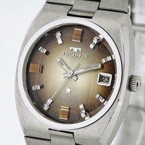 Technos Condor Chronometer Automatic Watch Cal. ETA 2824 (2711)