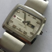 Rado Ncc 101 Automatic Mens Rare To Find In This Condition