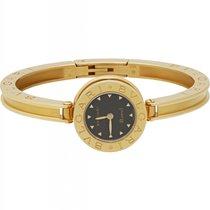 Bulgari 18K Yellow Gold B Zero Watch. BZ22BGG.M 101072