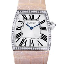 Cartier La Dona Womens Quartz Watch WE600151