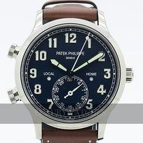 Patek Philippe Pilot Travel Time