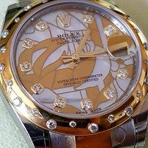 Rolex Lady-Datejust 31mm Goldust Dream