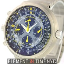 Ikepod Megapode Chronograph GMT Limited Edition