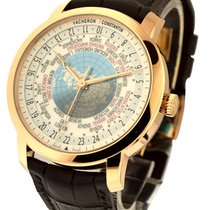 Vacheron Constantin Patrimony Traditionnelle World Time