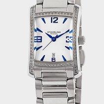 Stuhrling 145TS.12112 Classique Lady Gatsby High Society II Watch