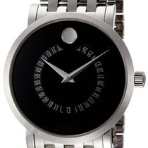 Movado RED LABEL CALENDOMATIC - 100 % NEW - FREE SHIPPED