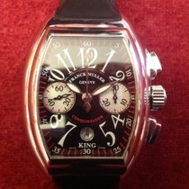 Franck Muller Conquistador King Chronograph
