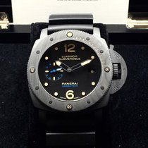 Panerai PAM616 Luminor Submersible Carbotech 47mm [NEW]