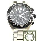 TAG Heuer Formula 1 Chrono Quartz Chronograph