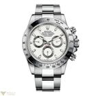 Rolex Oyster Perpetual Cosmograph Daytona Stainless Steel...