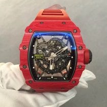 Richard Mille [2016 NEW MODEL] RM 35-02 Rafael Nadal Auto...