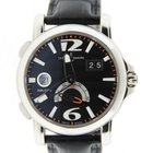 Ulysse Nardin Dual Time Automatic Stainless Steel