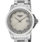 Longines Conquest Women's Watch L3.281.0.87.6