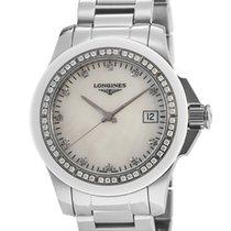 Longines Conquest Women's Watch L3.281.0.87.6
