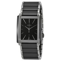 Rado Men's R20963152  Integral L Quartz Watch
