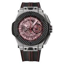 Hublot 401.NQ.0123.VR Big Bang  Ferrari LimitedEdition 1000ps...