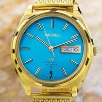 Seiko Lordmatic Lm Automatic 23 Jewels Made In Japan Vintage...
