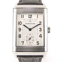 Jaeger-LeCoultre Reverso 270.8.62 with service paper