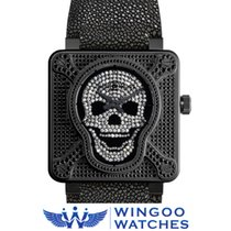 Bell & Ross BR 01 Airbone 672 Ref. BR0192-AIRBOR-FLD