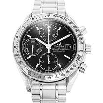 Omega Watch Speedmaster Date 3513.50.00