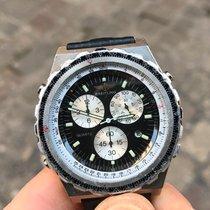 Breitling Jupiter pilot (Chronomat) Acciaio steel 40 mm