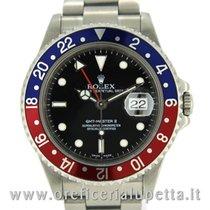 Rolex GMT-Master II Bracciale SEL 16710