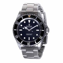 Rolex OYSTER PERPETUAL SUBMARINER NO DATE 40MM