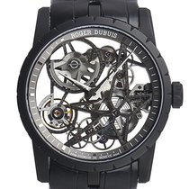 Roger Dubuis Excalibur Automatic Skeleton エクスカリバー