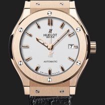 Hublot Classic Fusion King Gold Opalin 45 mm