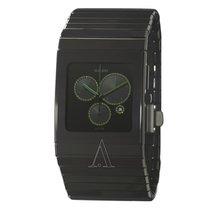 Rado Men's Ceramica Chronograph Watch