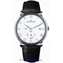 Blancpain Villeret Ultra Slim 6606-1127-55B
