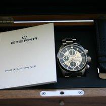 Eterna KonTiki Chronograph Basel 2015 B-P
