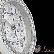 Audemars Piguet Royal Oak Offshore Ladies Chronograph 37MM