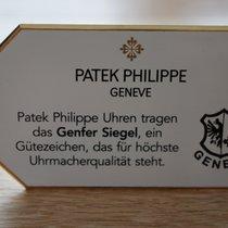 """Patek Philippe Vintage Uhrenaufsteller """"Genfer Siegel""""..."""